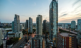 2207-1295 Richards Street, Vancouver, BC, V6B 1B7