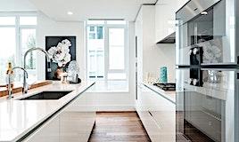 604-389 W 59th Avenue, Vancouver, BC, V5X 0J4