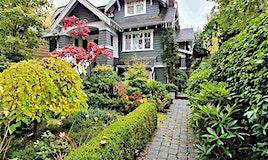 1848 W 13th Avenue, Vancouver, BC, V6J 2H3