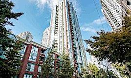 2503-939 Homer Street, Vancouver, BC, V6B 2W6