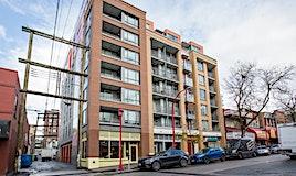 509-231 E Pender Street, Vancouver, BC, V6A 0G3