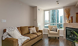 2101-63 Keefer Place, Vancouver, BC, V6B 6N6
