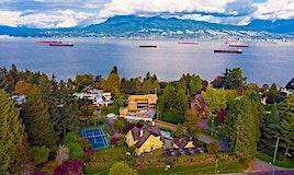 4818 Fannin Avenue, Vancouver, BC, V6T 1B2