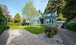 3819 SW Marine Drive, Vancouver, BC, V6N 3Z7