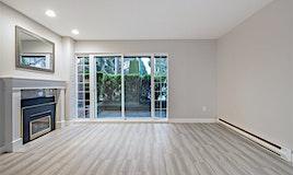103-1868 E 11th Avenue, Vancouver, BC, V5N 1Z1
