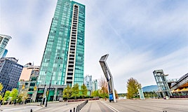 1203-277 Thurlow Street, Vancouver, BC, V6C 0C1