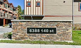 6-6388 140 Street, Surrey, BC, V3W 1Y8