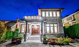 4768 Osler Street, Vancouver, BC, V6H 2Y6