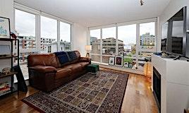 701-1690 W 8th Avenue, Vancouver, BC, V6J 0B1
