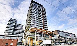 1803-8555 Granville Street, Vancouver, BC, V6P 0C3
