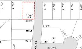 11983 Hall Street, Maple Ridge, BC, V2X 5L9