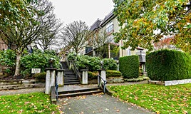 25-1561 Booth Avenue, Coquitlam, BC, V3K 6Z9