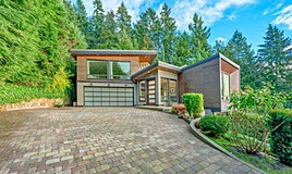 4877 Skyline Drive, North Vancouver, BC, V7R 3J2