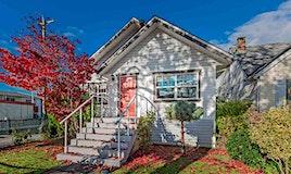 3313 E 26th Avenue, Vancouver, BC, V5R 1M1