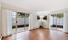 107-707 Eighth Street, New Westminster, BC, V3M 3S6