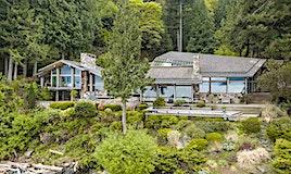 370 374 Smugglers Cove Road, Bowen Island, BC, V0N 1G1