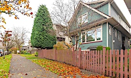 1526 Graveley Street, Vancouver, BC, V5L 3A6