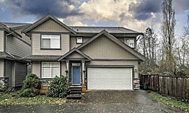 6-11962 236 Street, Maple Ridge, BC, V4R 2G2