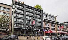 605-1155 Mainland Street, Vancouver, BC, V6B 5P2