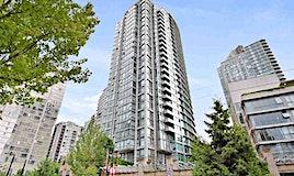 909-1008 Cambie Street, Vancouver, BC, V6B 6J7