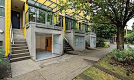 584 Hawks Avenue, Vancouver, BC, V6A 3H9