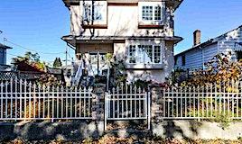 2771 E 27th Avenue, Vancouver, BC, V5R 1N4