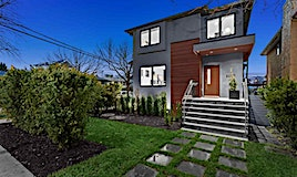 5508 Chester Street, Vancouver, BC, V5W 3B2