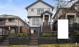 3380 Church Street, Vancouver, BC, V5R 4W6