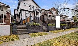 3384 Church Street, Vancouver, BC, V5R 4W6