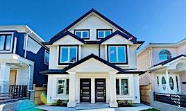 872 E 58th Avenue, Vancouver, BC, V5X 1W5