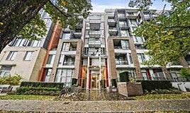 801-2033 W 10th Avenue, Vancouver, BC, V6J 0H1