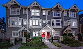 920 W 15th Avenue, Vancouver, BC, V5Z 1R9