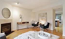 TH3-63 Keefer Place, Vancouver, BC, V6B 6N6