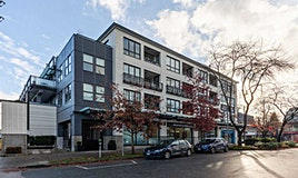 311-2468 Bayswater Street, Vancouver, BC, V6K 4B3