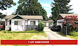 11780 Burnett Street, Maple Ridge, BC, V2X 6P5