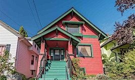 769 E King Edward Avenue, Vancouver, BC, V5V 2E3