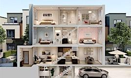 502-606 Foster Avenue, Coquitlam, BC
