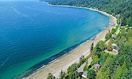 Lot 4 Ocean Beach, Gibsons, BC, V0N 1V0