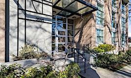 302-3595 W 18th Avenue, Vancouver, BC, V6S 1A9