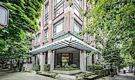 304-988 Richards Street, Vancouver, BC, V6B 8R2
