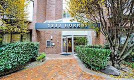 622-1333 Hornby Street, Vancouver, BC, V6Z 2C1