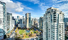 1107-1238 Seymour Street, Vancouver, BC, V6B 6J3