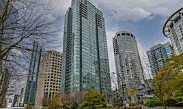902-1200 W Georgia Street, Vancouver, BC, V6E 4R2