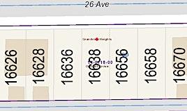 16638 26 Avenue, Surrey, BC, V3Z 6T3