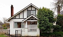 2626 W 35th Avenue, Vancouver, BC, V6N 2L8