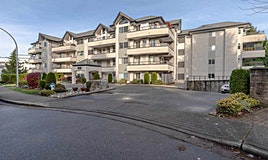 302-2526 Lakeview Crescent, Abbotsford, BC, V2S 3A9