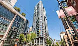 2605-233 Robson Street, Vancouver, BC, V6B 0E8