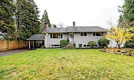 832 Huntingdon Crescent, North Vancouver, BC, V7G 1M3