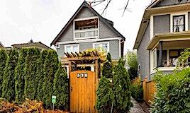 526 E 10th Avenue, Vancouver, BC, V5T 2A4