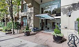 2303-969 Richards Street, Vancouver, BC, V6B 1A8